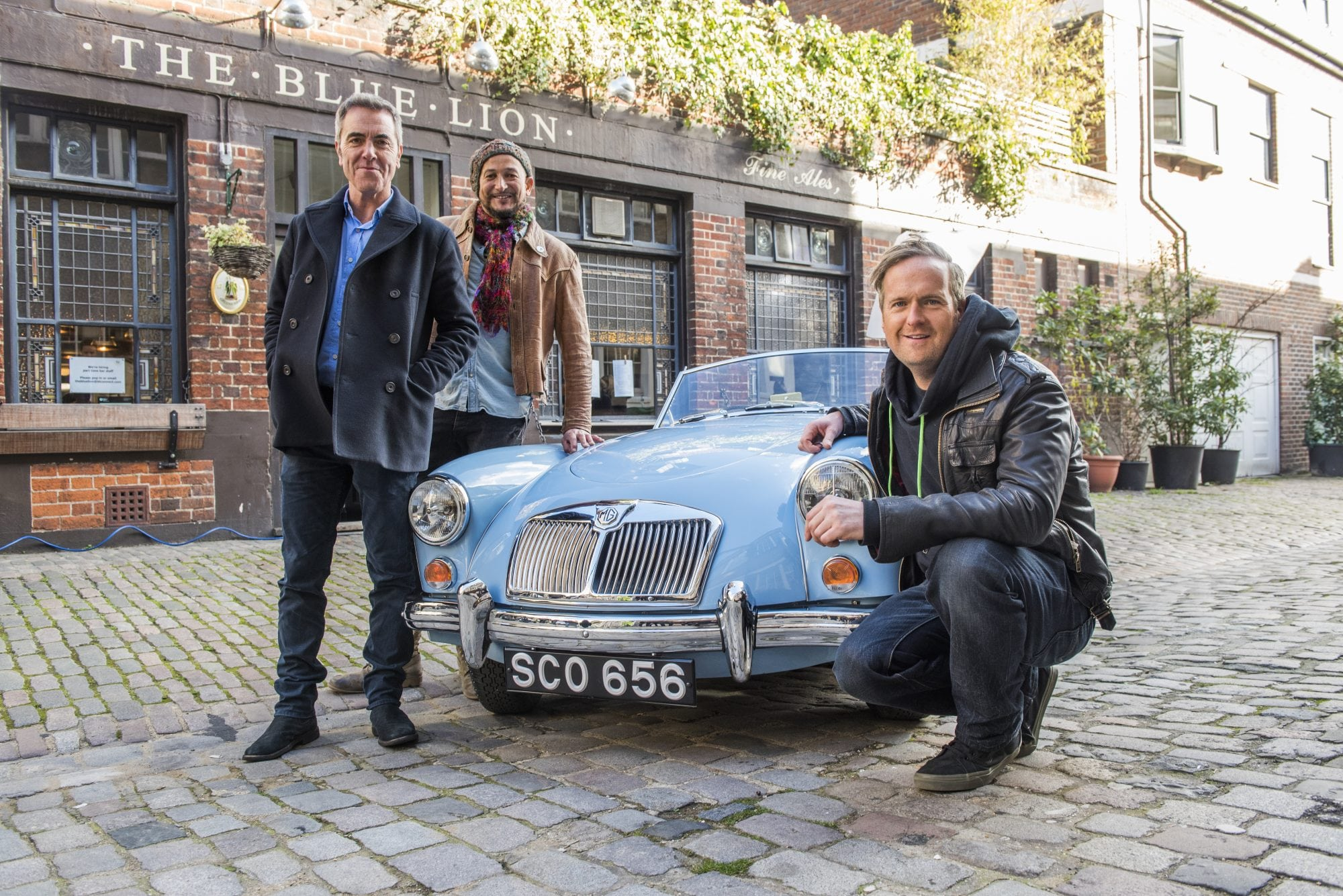 Car S O Season 6 Brand New Sixth Of The Restoration Show With Heart Featuring Mind Ing Makeoveroving Real Life Stories