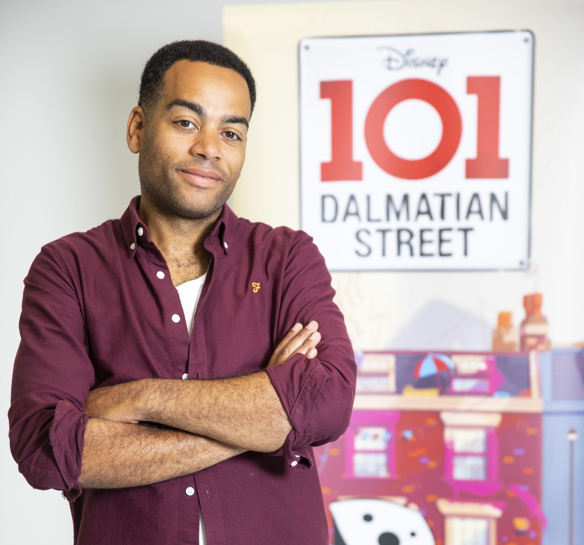 CAST ANNOUNCEMENT AND UNIT PR FOR 101 DALMATIAN STREET